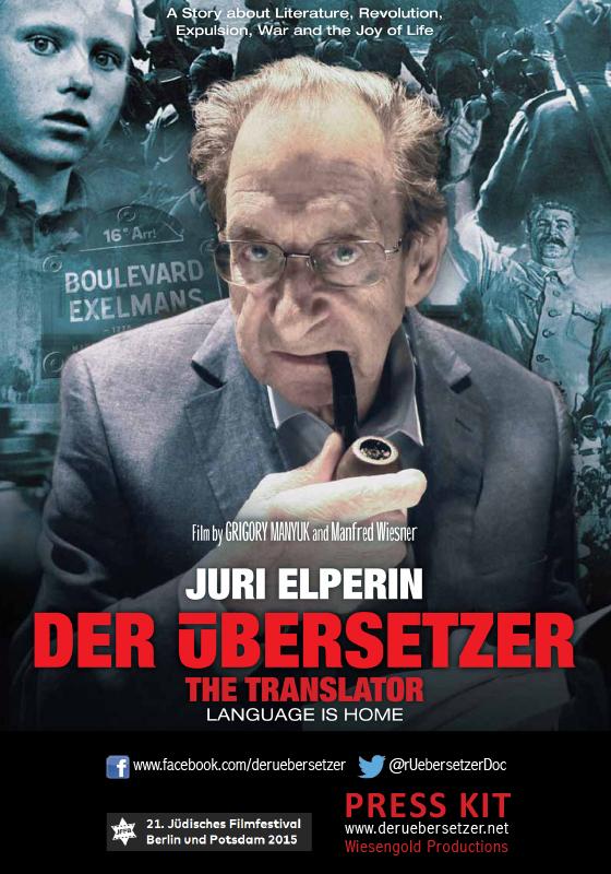 Der Übersetzer