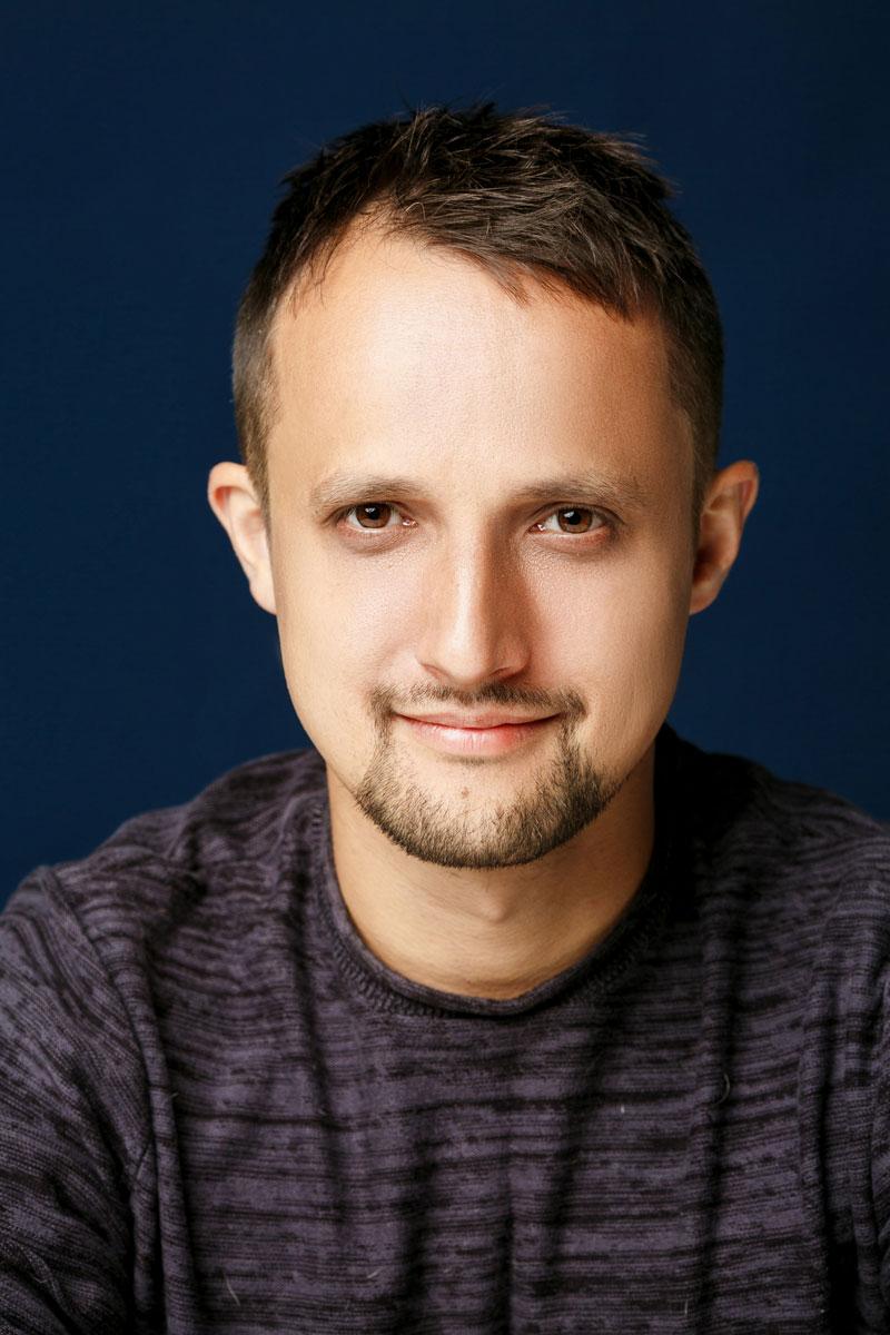 Philipp Gromov