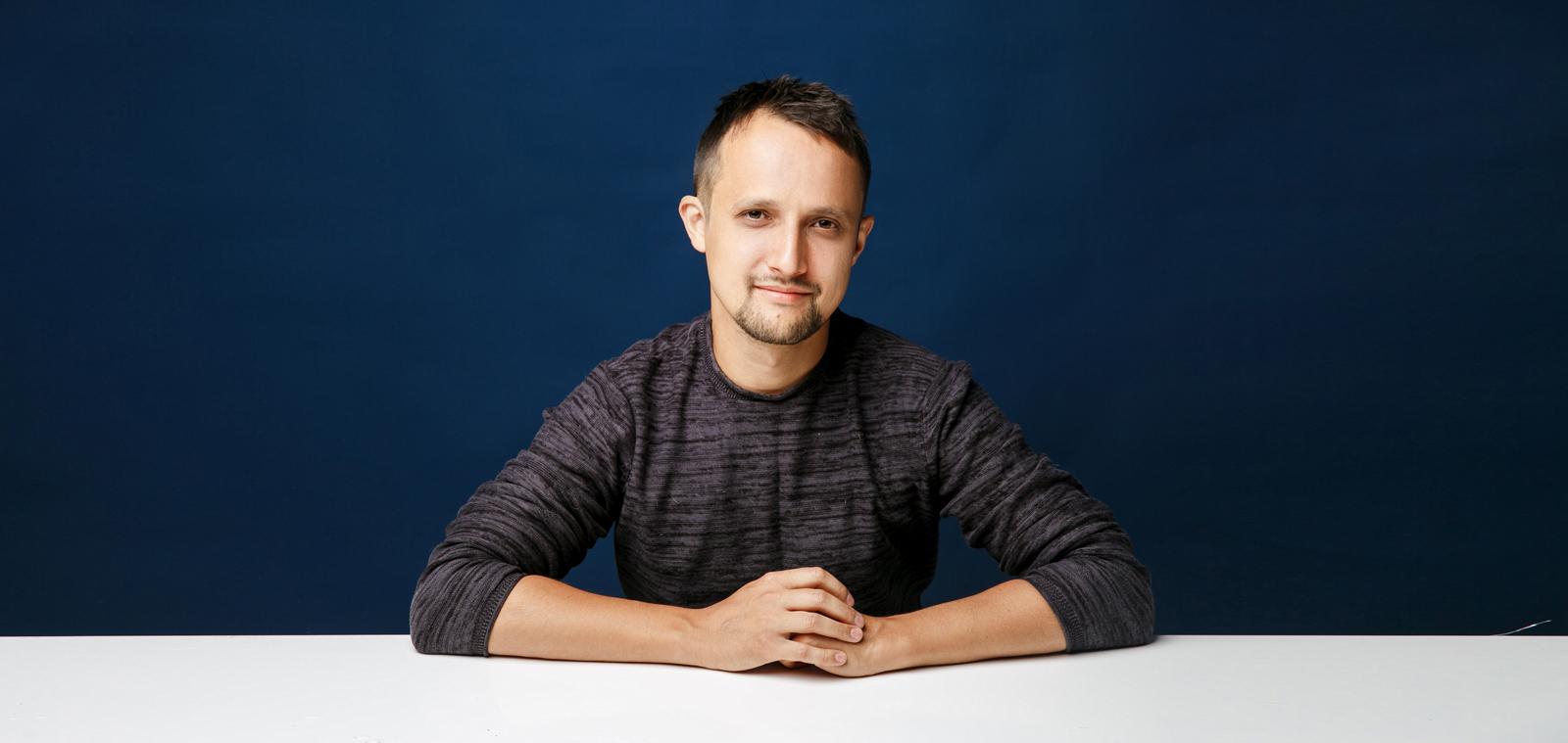 Philipp Gromov film editor