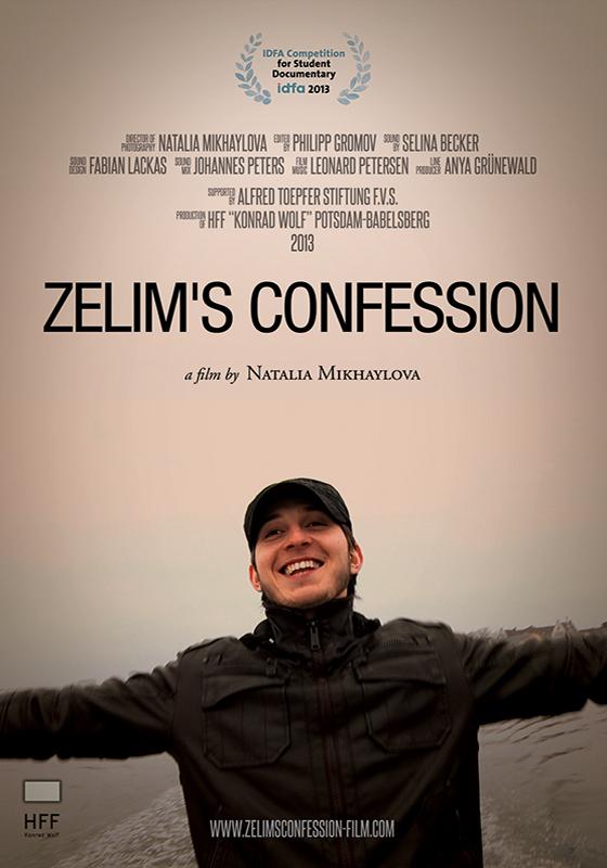 Zelim's Confession